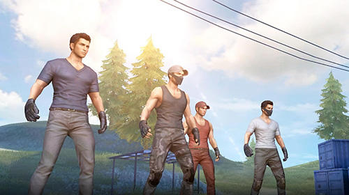 knives out for android
