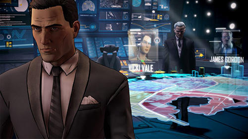Batman The Telltale Series image