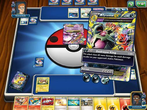 pokemon trading card game image