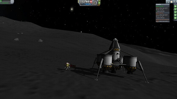 Kerbal Space Program Download PC Free Game | {*Cracked Version*}