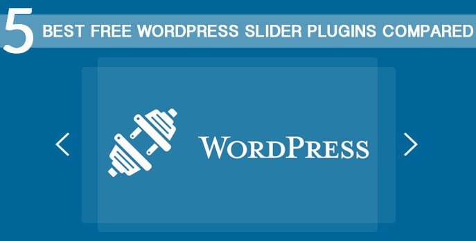 Image Slider Plugin Wordpress