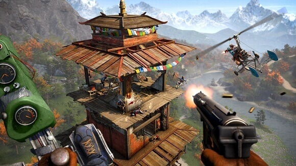 far cry 4 download image