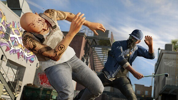 download watch dogs 2