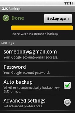 sms backup and restore app